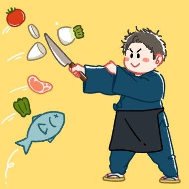料理忍(りょうりにん)