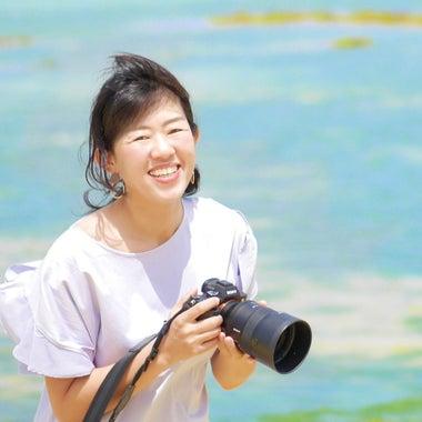 沖縄の0才赤ちゃん専用カメラマンかでかるあい