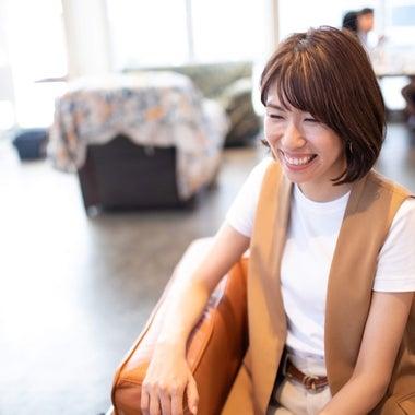 元アパレル販売員・パーソナルスタイリスト・永田裕子