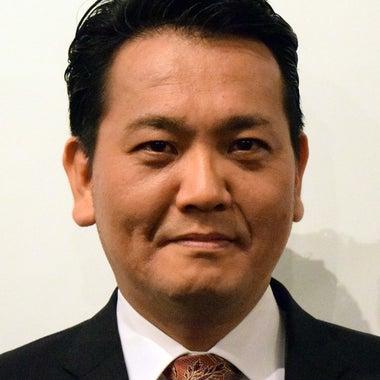 有限会社ラッキーチャンス代表取締役 駒井 淳