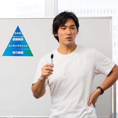 鴨川 信太郎【強み起業家育成の専門家】