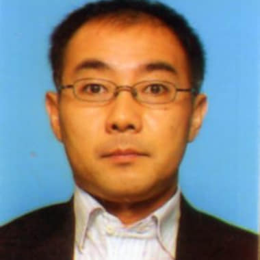 Eiichi Touyama