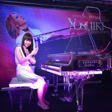 ピアニスト・ピアノ講師 高橋愛