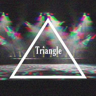 Triangle-DJ練習会