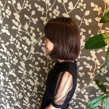 北九州八幡西区の美容師✂清水