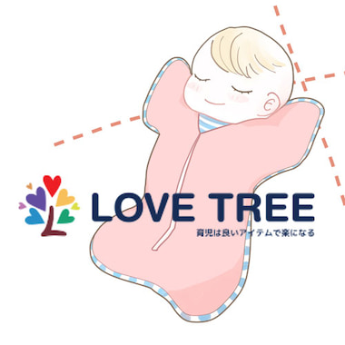 LOVE TREE(旧:swaddleup)