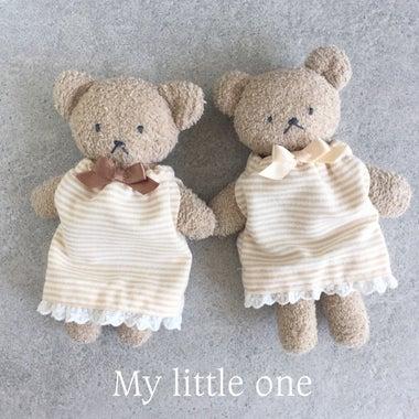 ママと赤ちゃんのハンドメイド  Aya