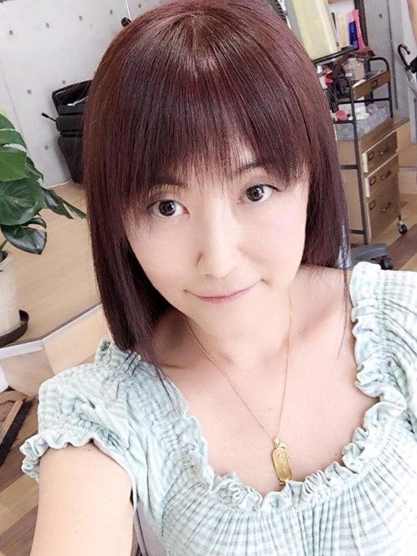 アンク☆(肥田木和枝)さん