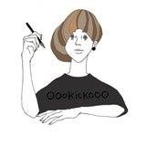 illustratorきくちあつこ oookickoooのプロフィール画像