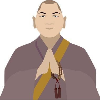 お気軽僧侶
