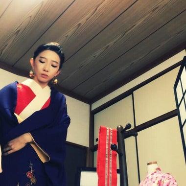 furari kimono