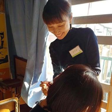 みらいを創るしつもんコーチング&かがみノート 豊かな暮らしを受け取る 大人女性のためのコーチ Sayaka
