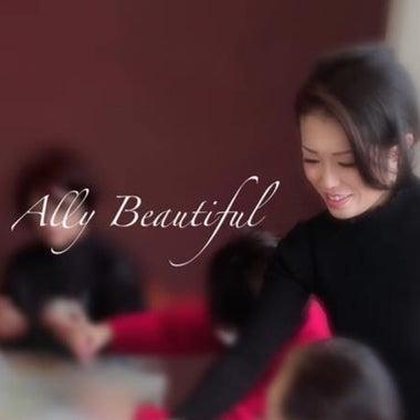 軽井沢 ハーバリウム教室 Ally Beautiful(アリー ビューティフル)
