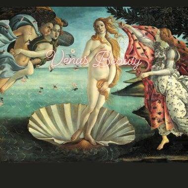 Venus Beauty Candle