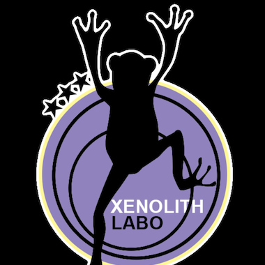 xenolith labo