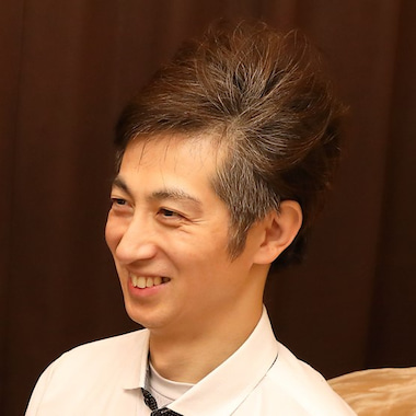 新宿幡ヶ谷渋谷の男性アロマセラピスト:水野