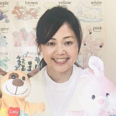 浜松市親子英語教室「えいごであそぼっ♪」田中律子