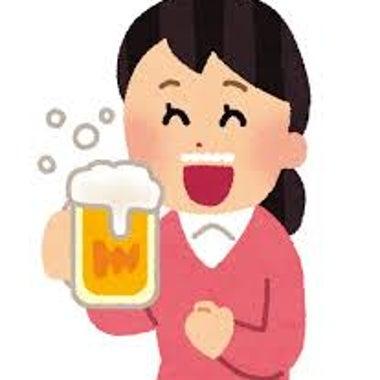 酒飲み女のほろ酔いブログ