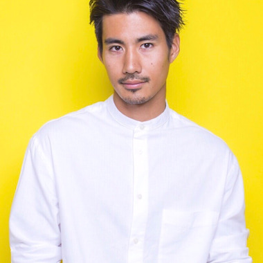 玉城大志 TAISHI TAMAKI