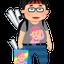 画像 地下アイドルを推す会ブログ部のユーザープロフィール画像