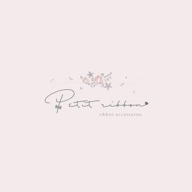 Petit ribbon ハンドメイドリボン作家