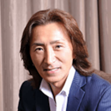 女性起業ブランディングの専門家/ブランディングプロデューサー後藤勇人