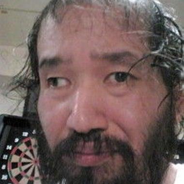 髭の素浪人侍プ~