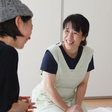 助産師               片山明子