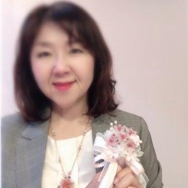 ビーズで彩る可愛い   お花の教室      Rose Lys blanc
