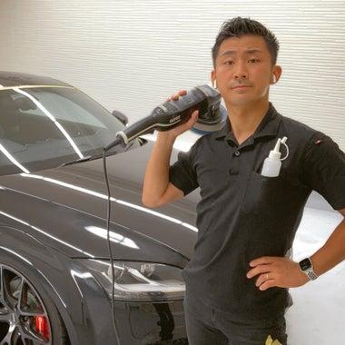 洗車のタイム / より良い洗車ライフを楽しむあなたへ