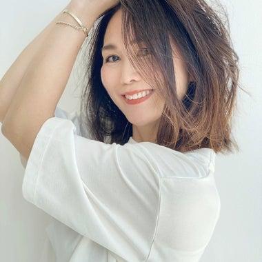 余慶尚美~美巡家/美容コンサルタント/毛髪診断士/薬膳料理専門家