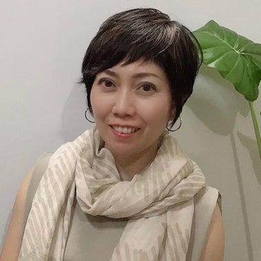 個性心理學認定講師・キャラナビゲーター粕谷佳美