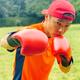 マンツーマン・パーソナル専門のボクシングジムMIYAGAMI