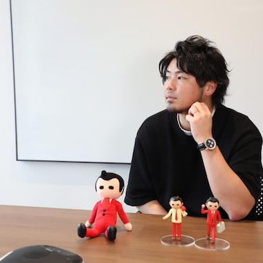 須田瞬海(新R25/CEO)
