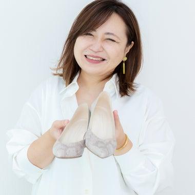 35歳からの「似合う」の可能性☆ぽっちゃりスタイリスト富田いずみ