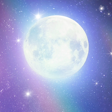 * moon *.+゚