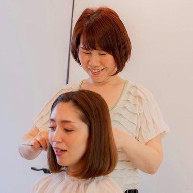 広島 自己流メイクはもう卒業!あなたのかかりつけヘアー&メイクアップアーティスト 高山 たまみ
