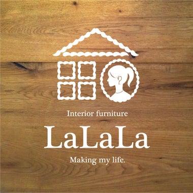 ハンドメイド・インテリア家具LaLaLa