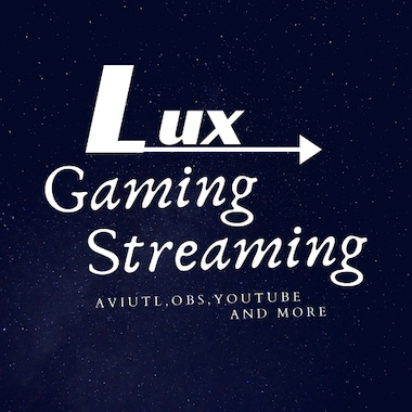 Lux_GamingStreaming