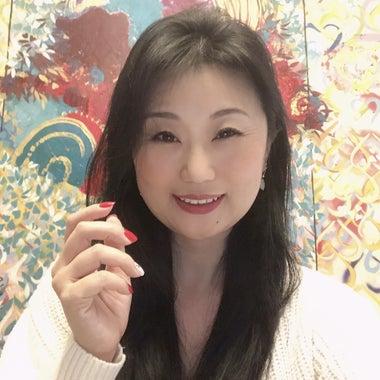 天野里江子ーラブ モチベーショナリストサロン代表