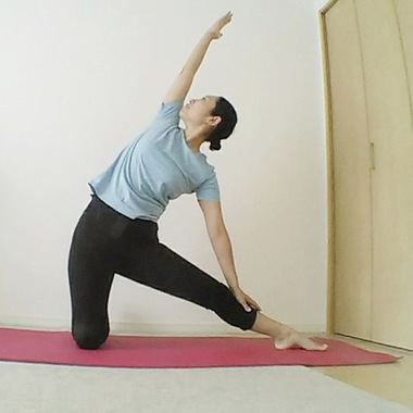 yoga★starry