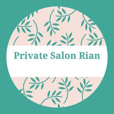 Private  Salon  Rian