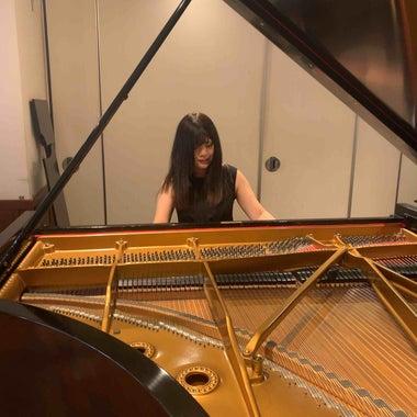 Mizuki's Piano
