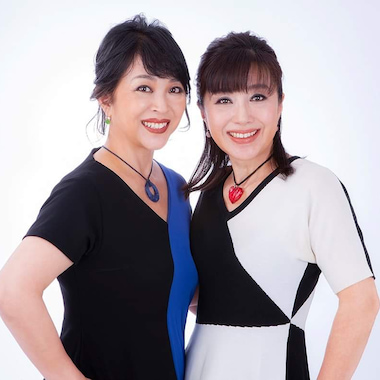Hiromi&Yukiko