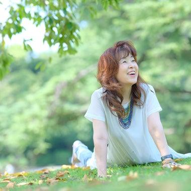 積み重ねた人生は私を老けさせない 石橋伊久子