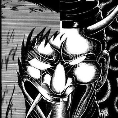 天界君主(蛇の目)