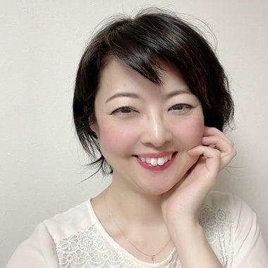 自信がなくても愛されるメイクアドバイザーakiko